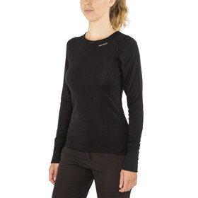 Devold Hiking Shirt Women Black